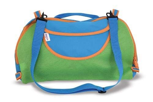 Melissa & Doug Trunki Tote - Blue/Green