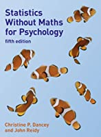 Statistics Without Maths for Psychology, 5th Edition ebook download