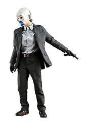 【ムービー・マスターピース】 『ダークナイト』 1/6スケールフィギュア ジョーカー (銀行強盗)