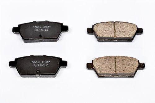Power Stop (16-1161) Z16 Ceramic Brake Pad