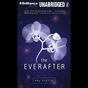 The Everafter Audiobook