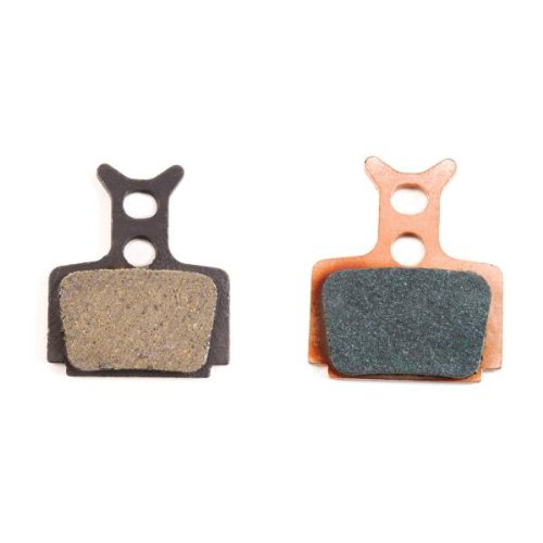 Buy Low Price Formula R1/RX/ONE/Mega Disc Brake Pads, Organic w/ Steel Back Plate, Formula R1/RX/ONE/Mega Disc Brakes (FD40105-10)