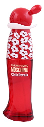 Moschino 3J52703 ChicPetals Eau de Toilette, Donna, 30 ml