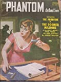 img - for THE PHANTOM DETECTIVE: Spring 1952 (
