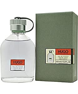 Hugo Boss Cologne by Hugo Boss Eau De Toilette 5 oz / 151ml
