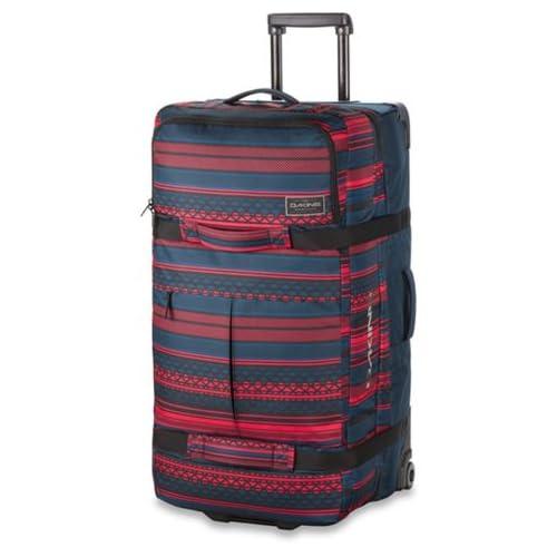 dakine (ダカイン) メンズ キャリーバック スーツケース トラベルバック ae237117 ae237-117 SPLIT ROLLER 100L
