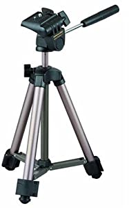 Vanguard Tourist 5 Ultra-Compact Full-Size Tripod with One-Handle Panhead