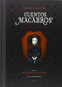 Cuentos macabros (Albumes): Amazon.es: Edgar Allan Poe