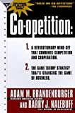 img - for [(Co-Opetition )] [Author: Adam Brandenburger] [Oct-2002] book / textbook / text book