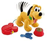 Fisher-Price Walk and Wag Pluto