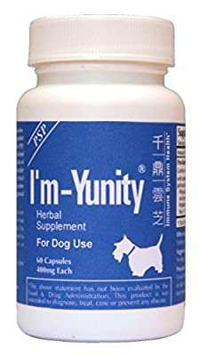 I'm-Yunity® for Dogs
