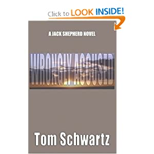 Wrongly Accused - Tom Schwartz