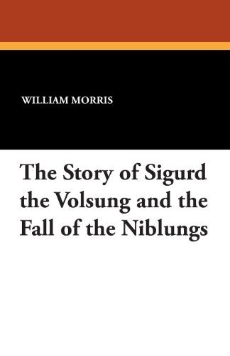sigurd the volsung essays