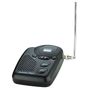 Dakota Alert M538 BS MURS 2 Way Base Station Radio