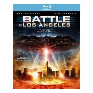 Battle of Los Angeles [Blu-ray]