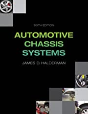 Automotive Chassis Systems (6th Edition)