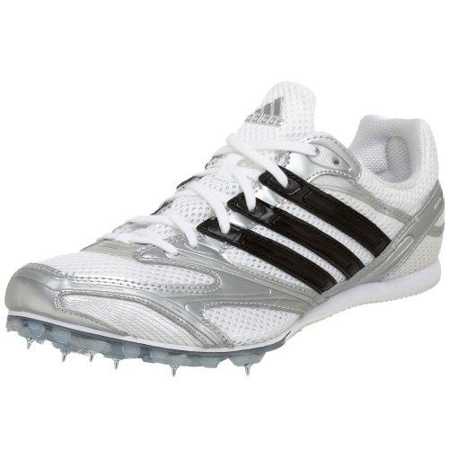 ASICS Men's GEL Dirt Dog 3 Track & Field Shoe,SilverBlack