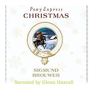 Pony Express Christmas Audiobook