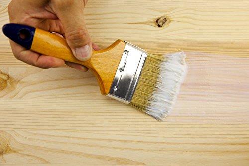 5L-Holz-Klarlack-Matt-Universal-Lack-Farbe-fr-Metall-Stein-Holz-Klarlack-Streichen-und-Lackieren-von-Paneele-Holzmbel-Tren