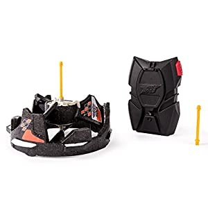 Air Hogs - Vectron Wave - Black, Grey and Red