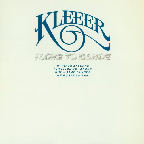 Kleeer-I Love To Dance-Remastered-CD-FLAC-2013-WRE Download