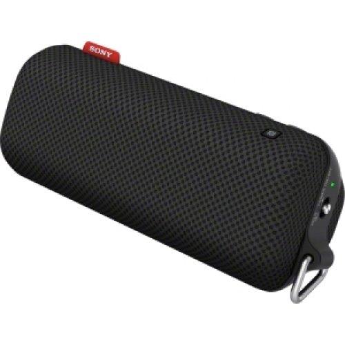 Sony Srs-Bts50/Blk Speaker System - 5 W Rms - Wireless Speaker(S) - Black / Srsbts50/Blk /
