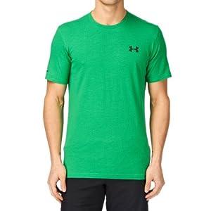 Under Armour Charged Cotton Manche Courtes T-Shirt - S