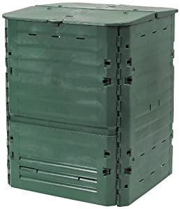 Thermo King 900L Composter   Green       Customer reviews