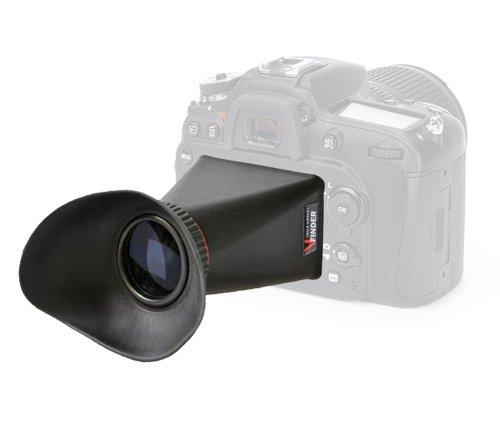Megagear Dslr Lcd Screen Viewfinder For Nikon D7100 Digital Slr Cameras