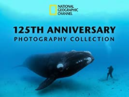 National Geographic 125th Anniversary Photography Collection