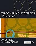 img - for Andy Field: Discovering Statistics Using SAS (Paperback); 2010 Edition book / textbook / text book