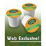 Green Mountain Fair Trade Pumpkin Spice K-Cup 48 count