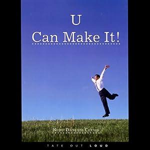 U Can Make It Audiobook