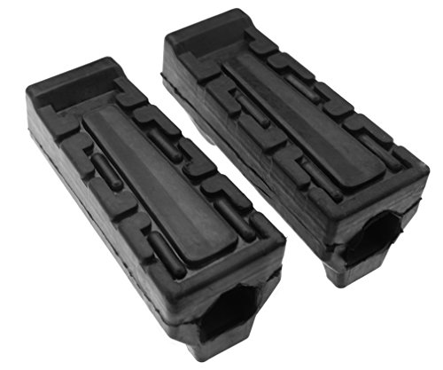 replacement-of-2-x-motorcycle-black-footrest-rubber-for-yamaha-ybr-125-all