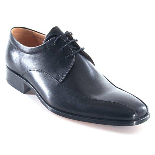 Abito scarpe derby Ross Nero da Barker, Nero (Black), 42.5