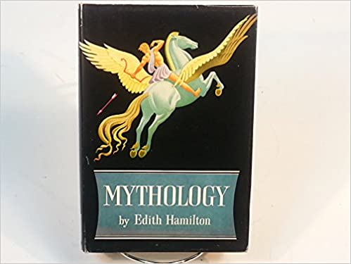 an introduction to the analysis of genesis and edith hamiltons mythology Guide to edith hamiltons mythology short answer questions introduction to classical mythology major themes characters and a full summary and analysis of the.