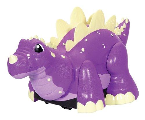 Kid Galaxy My 1st RC Dino Stegasurus