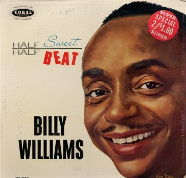 Half Sweet Half Beat