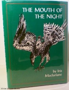 The Mouth of the Night: Gaelic Stories PDF