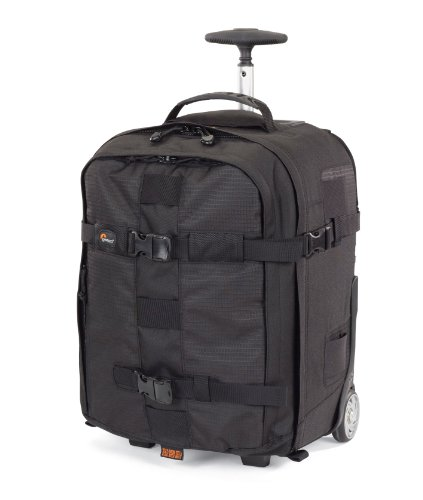 Lowepro Pro Runner X350AW Rolling Photo Backpack