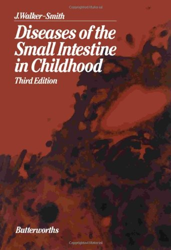 Diseases Of The Small Intestines In Childhood