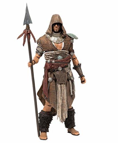 Ah Tabai Assassin's Creed Series 3 McFarlane (2PACK)