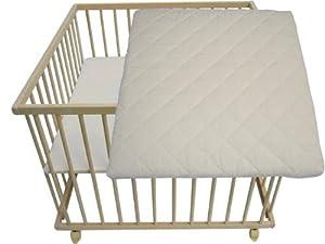 s mann kinderm bel hl ln 100m parc pour b b h tre. Black Bedroom Furniture Sets. Home Design Ideas