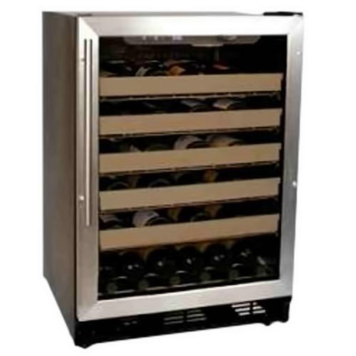 Tuaca Light Up Two Bottle Refrigerated Liquor Shot Chiller: HAIER WINE COOLER MANUAL