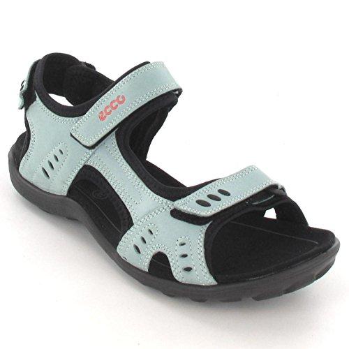 ecco ECCO ALL TERRAIN LITE 027743/02400 Damen Sandalette sportlicher Boden, Größe 42.0