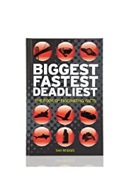 Biggest Fastest Deadliest - Dan Bridges [T79-5196A-S]