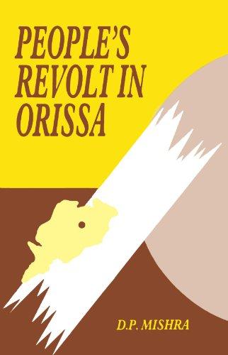 Peoples Revolt In Orissa : A Study Of Talcher