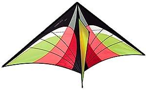 Amazon.com: Prism Stowaway Delta Kite (Fire): Sports