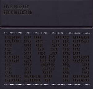 THE COLLECTION - PRESLEY,ELVIS (7CD)