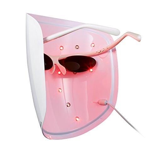 illumask wrinkle light therapy mask import it all. Black Bedroom Furniture Sets. Home Design Ideas